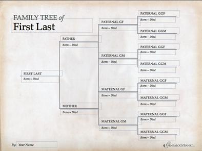 free-family-tree