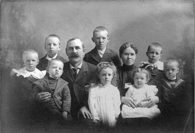 mcelgunn-family